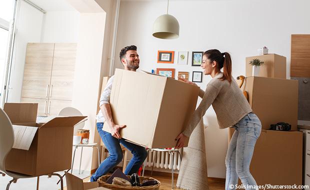 eine wohnung mieten w rter deutsch perfekt. Black Bedroom Furniture Sets. Home Design Ideas