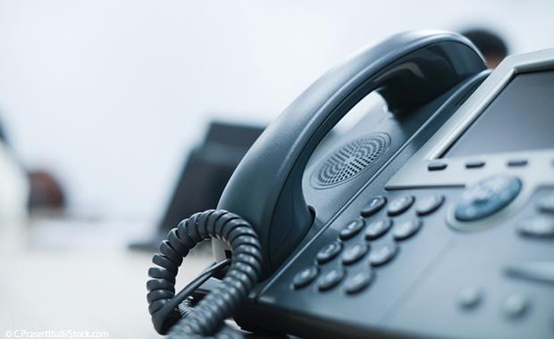 Deutsch am Telefon | Deutsch perfekt